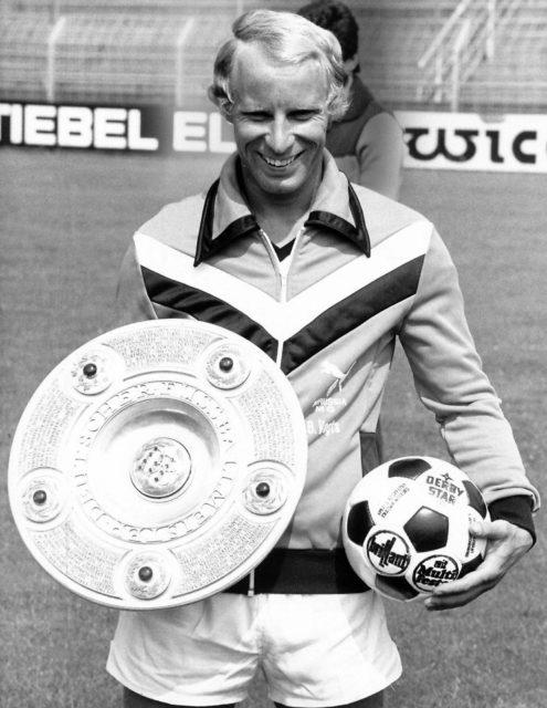 Avec la Bundesliga, Derbystar fait un retour fracassant dans le football