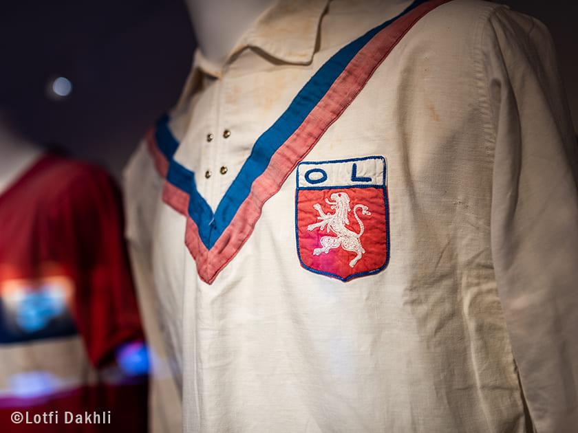 L'Olympique Lyonnais a désormais son musée