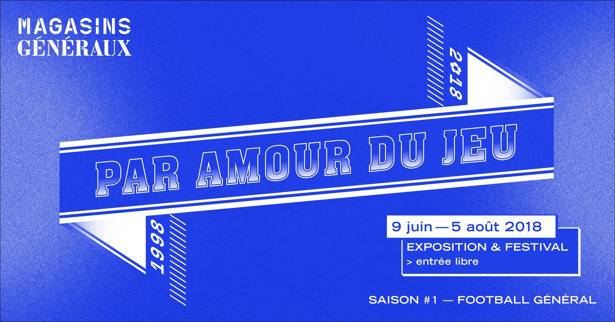 """L'expo """"Par amour du jeu 1998- 2018"""" prend possession des Magasins Généraux"""