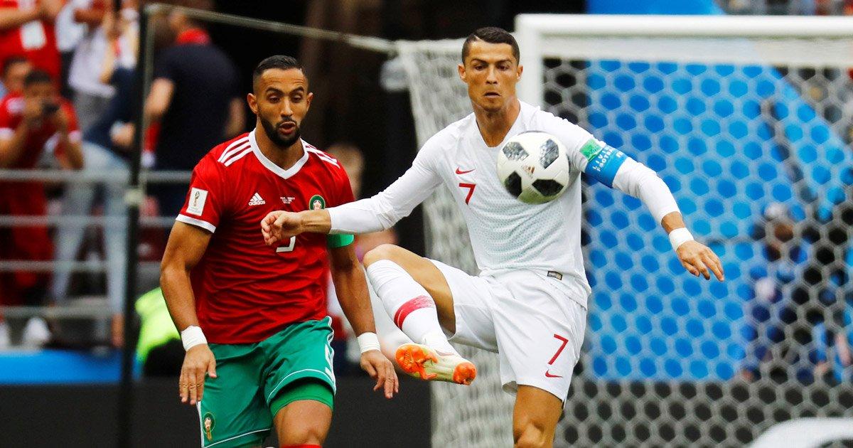 Coupe du monde J7 : l'Iran costaud, le Portugal précoce