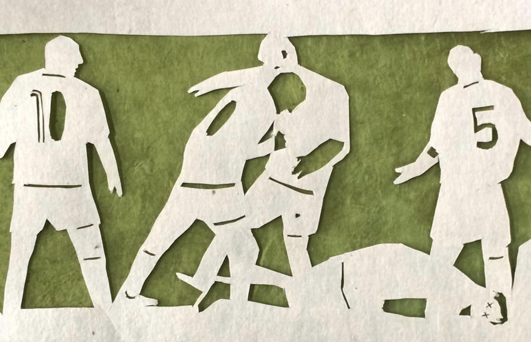 Off-foot : Brooklyn aussi vit à l'heure du Mondial russe