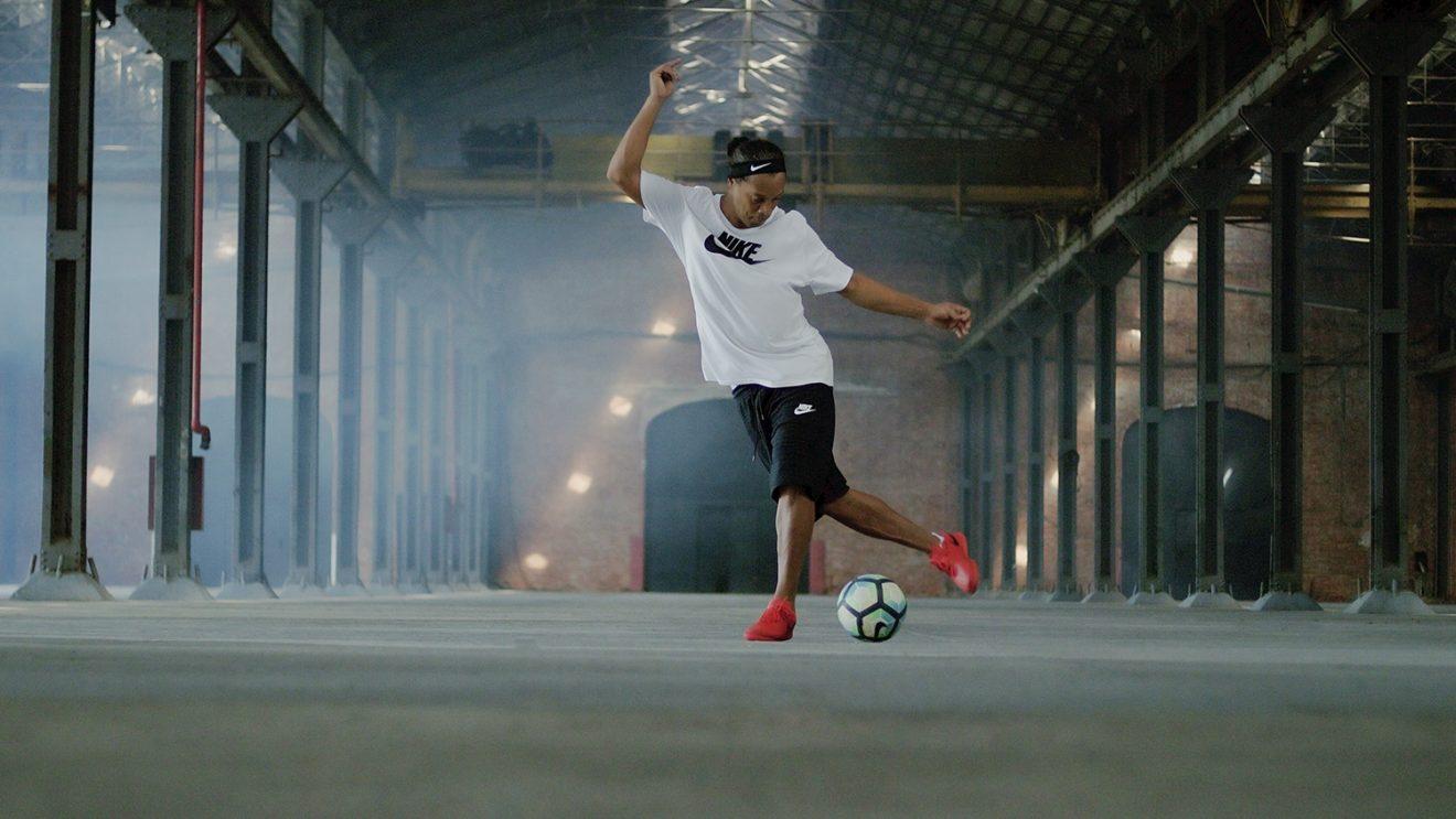 Ronaldinho dévoile sa propre cryptomonnaie