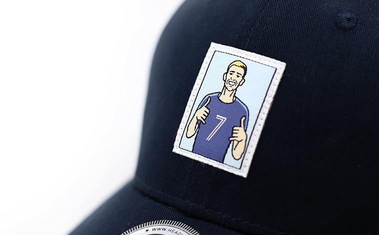 Headict et PKFoot vous font gagner une casquette des Bleus pour France / Uruguay