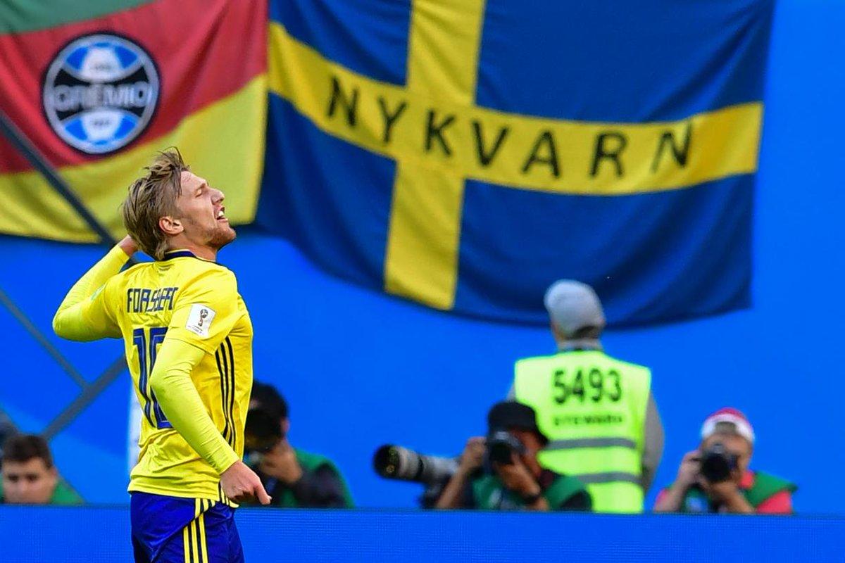 Coupe du monde J19 : la Suède et l'Angleterre s'invitent dans le top 8
