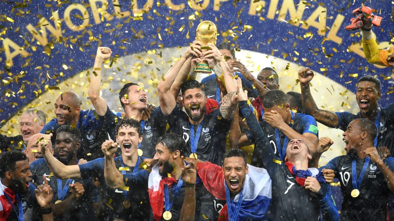 Coupe du monde J25 : merci les Bleus !
