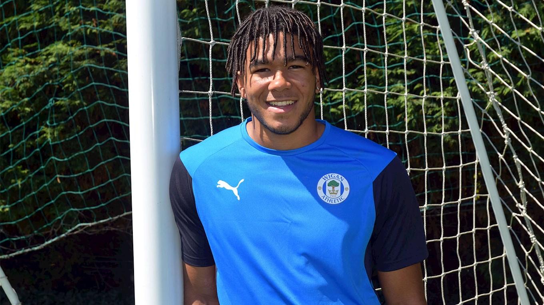 Wigan recrute un joueur au nom déjà bien connu par les supporters