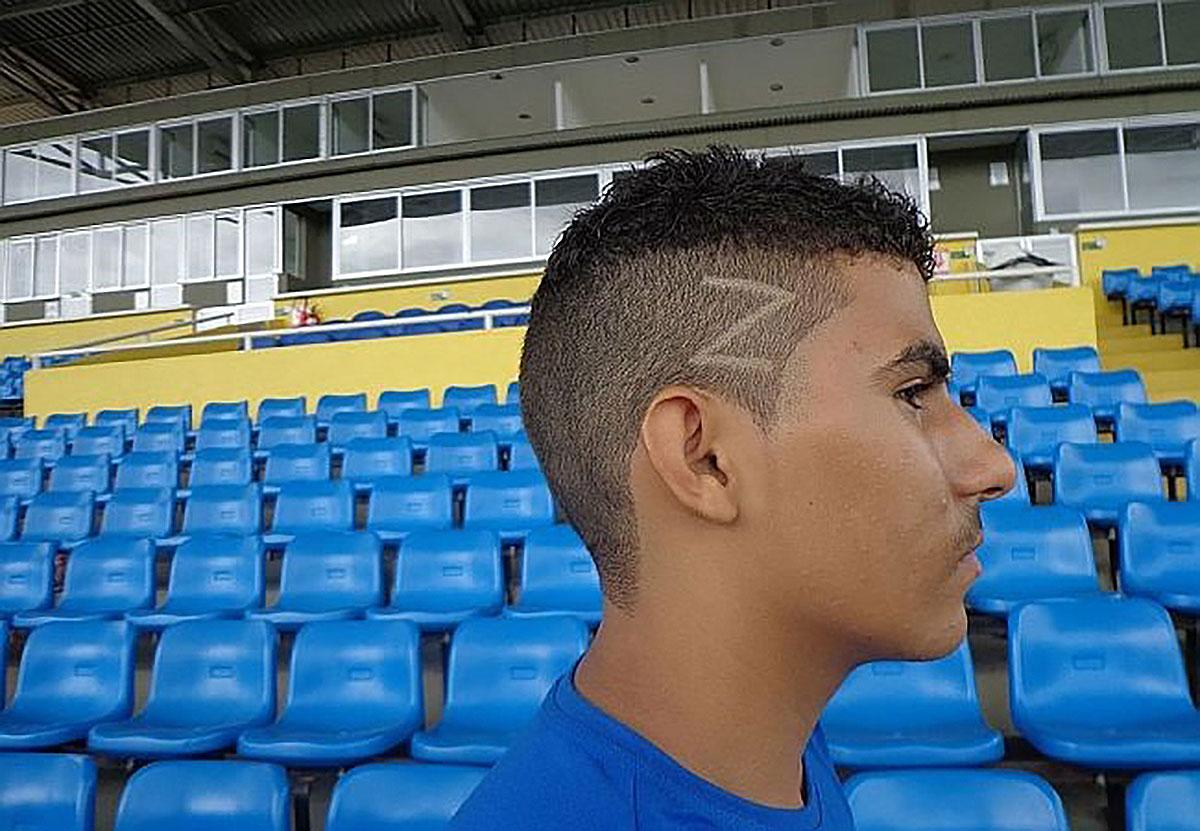 Une génération Zidane a vu le jour au Brésil