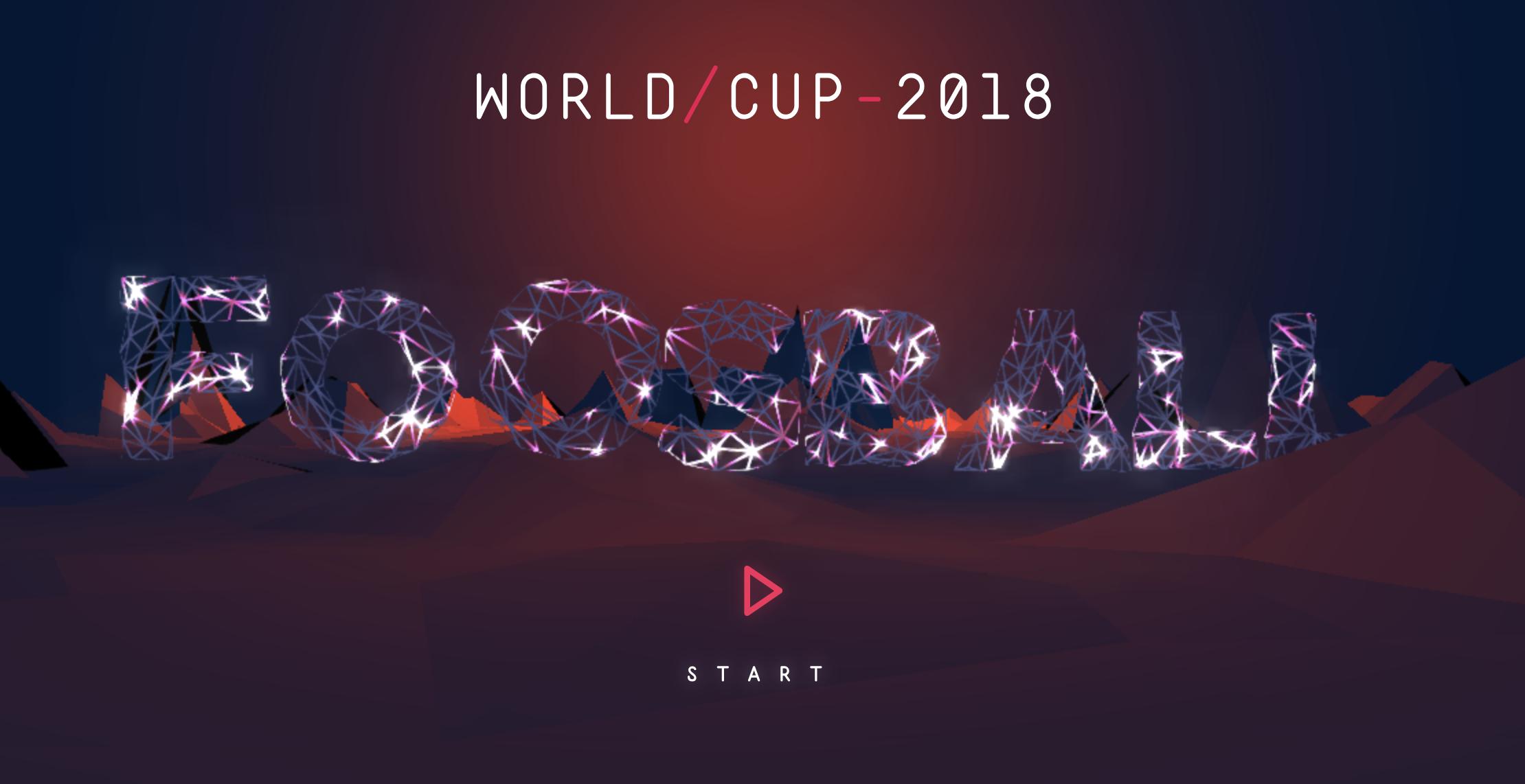 Un jeu futuriste pour refaire la Coupe du monde en baby-foot
