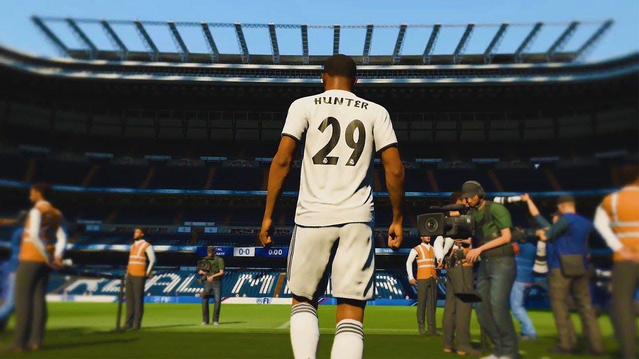 Les 5 joueurs qu'il faut pour démarrer sa carrière FIFA 19