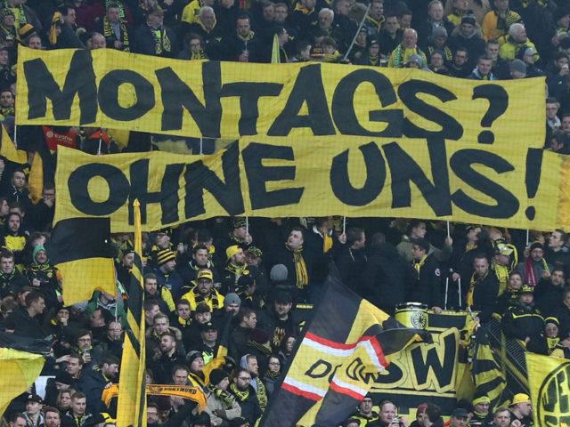 Fin de parcours pour les Montagsspiele en Allemagne