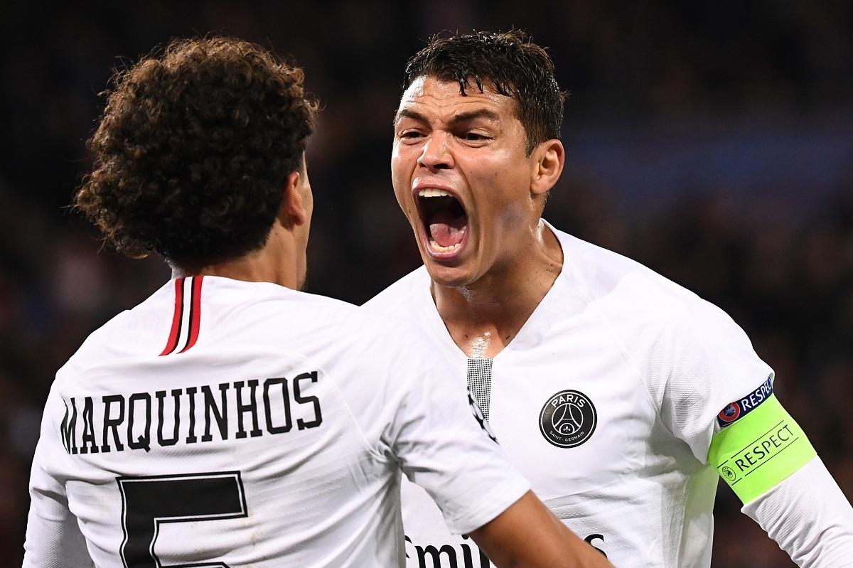 Récap Ligue des champions #5 : l'OL et le PSG font le show