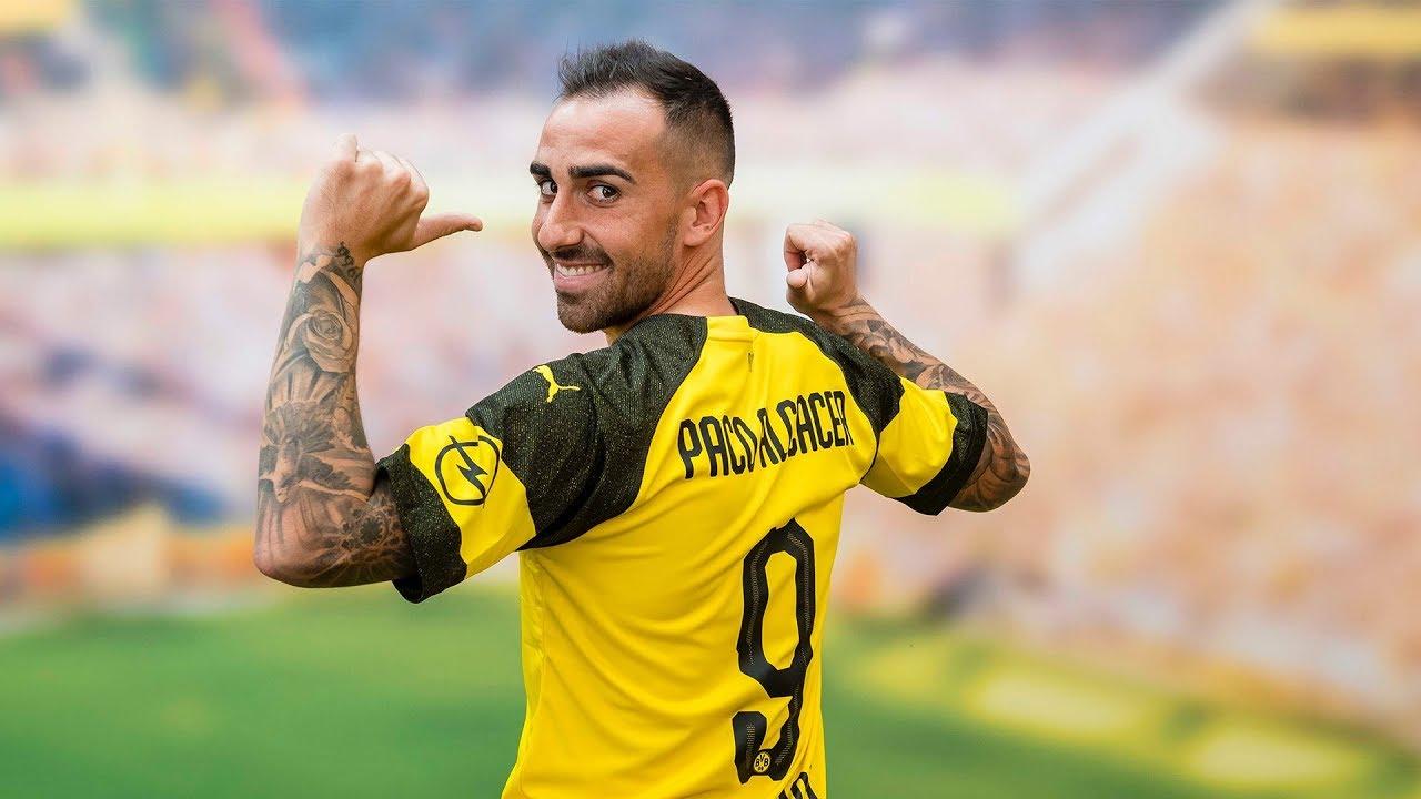 Tour d'Europe : Dortmund en patron, City en champion
