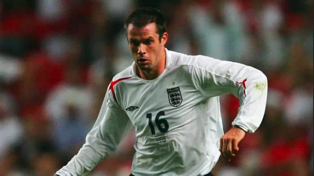 Calendrier de l'Avent #23 : Jamie Carragher, ce Toffee devenu légende des Reds