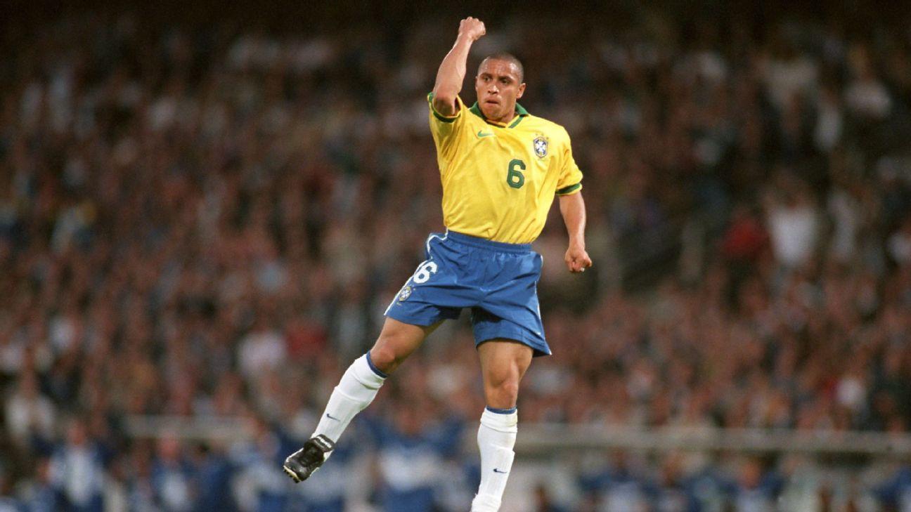 Calendrier de l'Avent #3: Roberto Carlos, la patate brésilienne