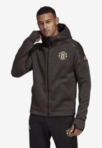 """La collection spéciale """"Nouvel an chinois🇨🇳"""" de Manchester United"""