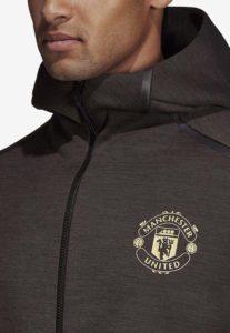 """La collection spéciale """"Nouvel an chinois"""" de Manchester United"""