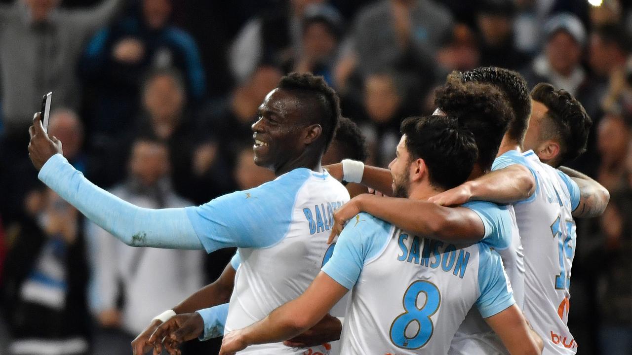 27e journée de L1 : Balotelli chouchou du Vel', Lyon corrige le TFC
