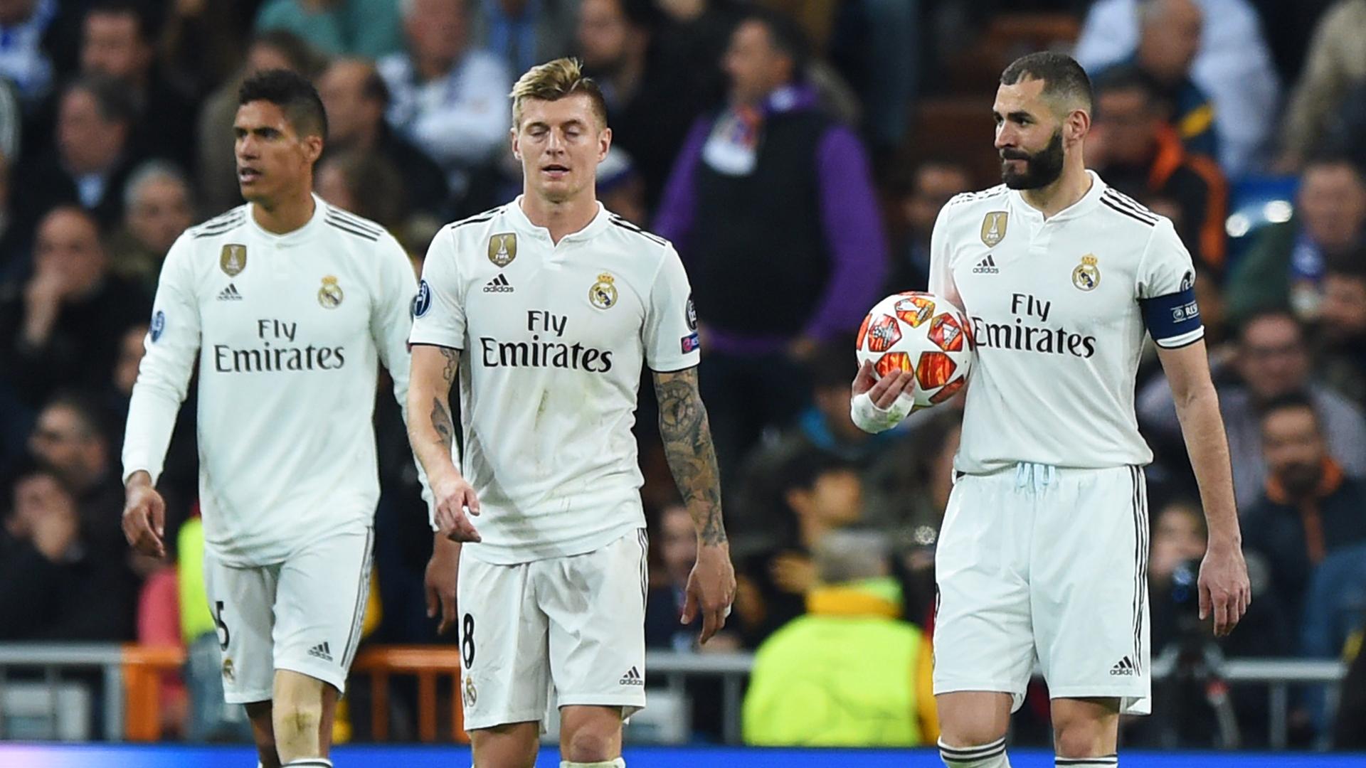 Les répercussions de la victoire de l'Ajax sur le Real Madrid