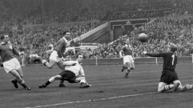 Moment d'histoire#1: Matthias Sindelar, le footballeur qui défia Hitler