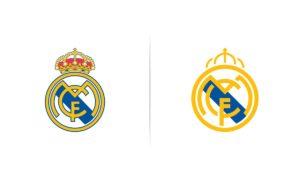 Les logos des clubs de football revisités et modernisés