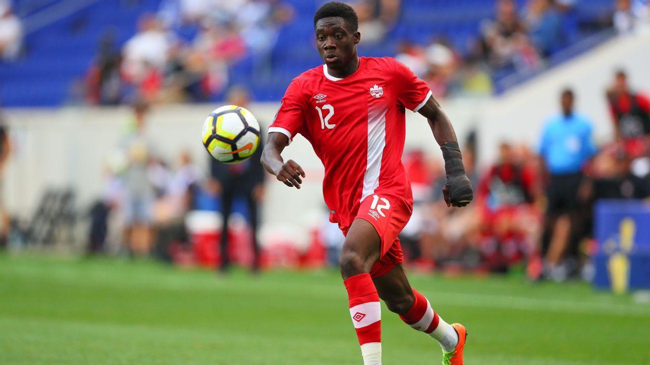 Un championnat Canadien pour améliorer le niveau de l'équipe nationale