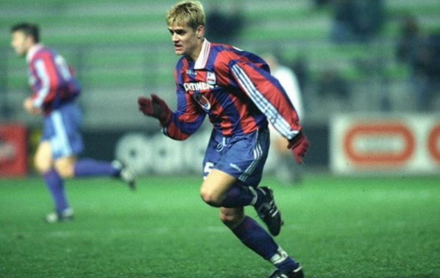 [FC Fiction] : Et si … Rothen avait été un bon joueur de football ?