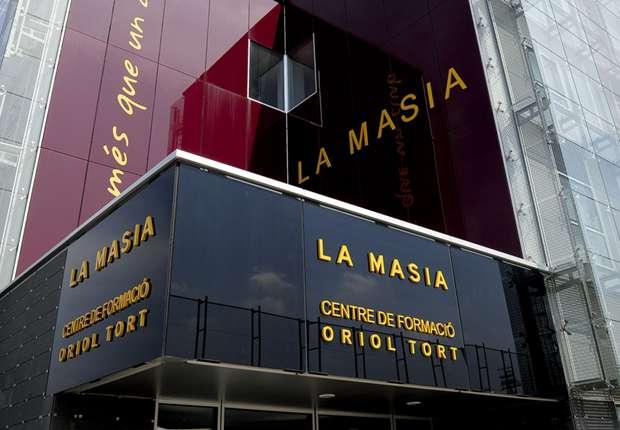 Le déclin de la Masia