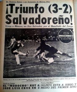 Moment d'histoire #3 : 1969, la Guerre du football
