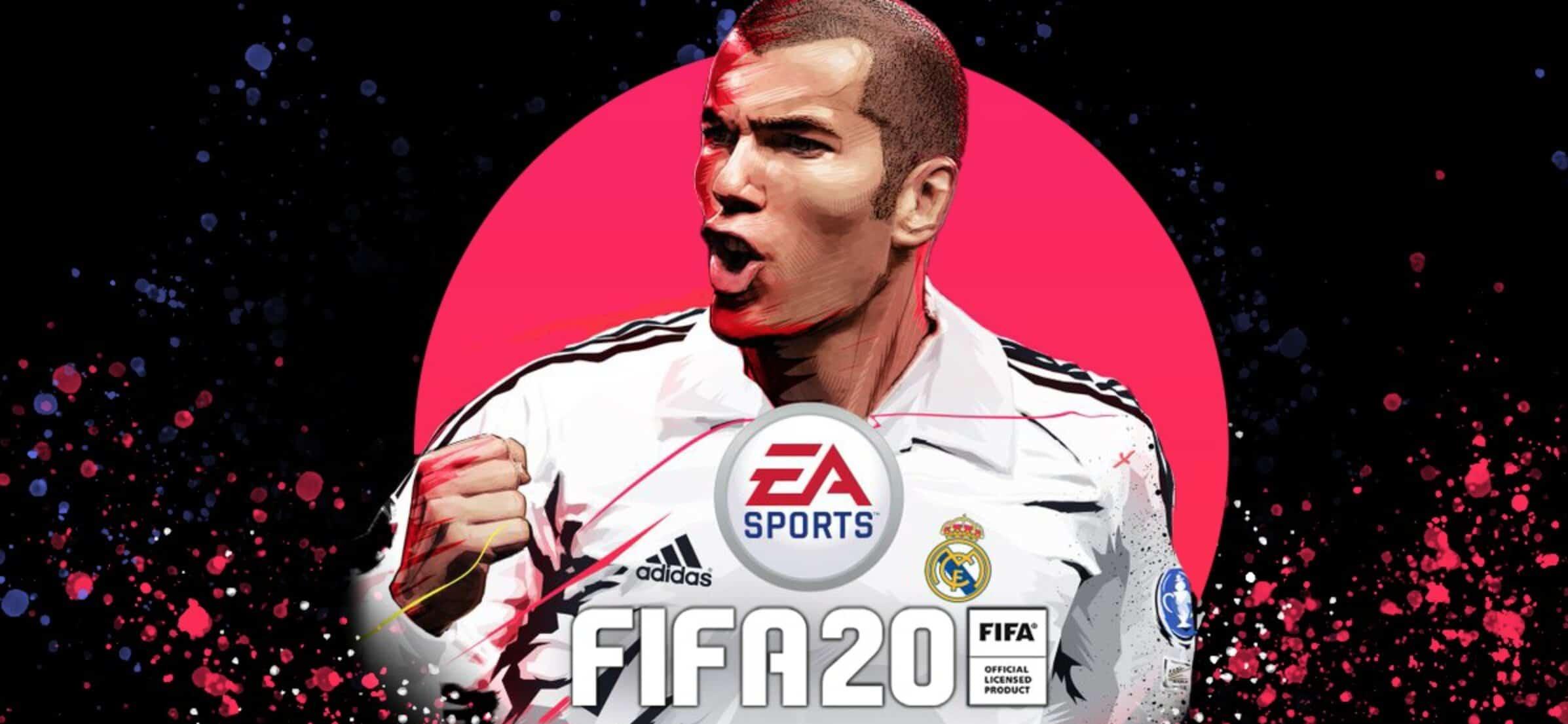 Les nouveautés de Fifa Ultimate Team sur Fifa 20