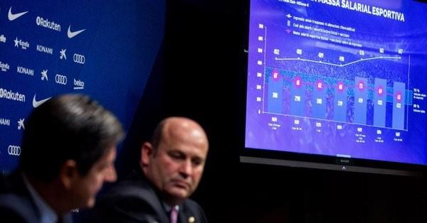 Pourquoi le Barça ne doit pas recruter Neymar