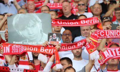 union berlin fans