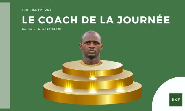 Election du Super Sub de Ligue 1 – Journée 4