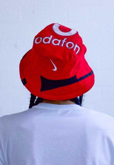 Art of Football lance sa collection de bob maillot de foot
