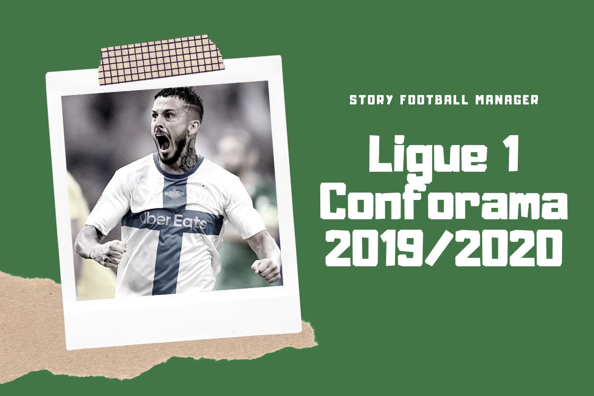 [Story FM] On a simulé la saison de L1 Conforama 2019/2020