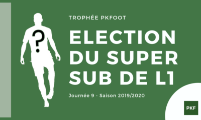 Election super sub J9