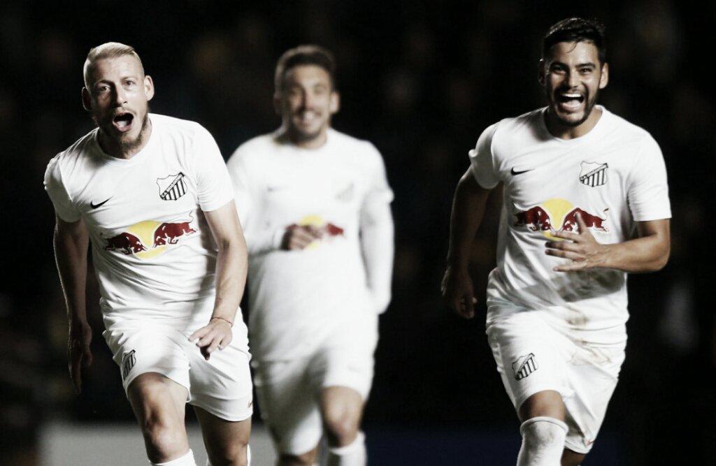 Red Bull s'offre une nouvelle équipe… au Brésil !