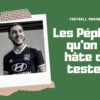 Pépites Football manager 20