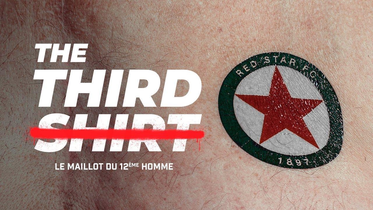 Le nouveau maillot Third du Red Star est unique