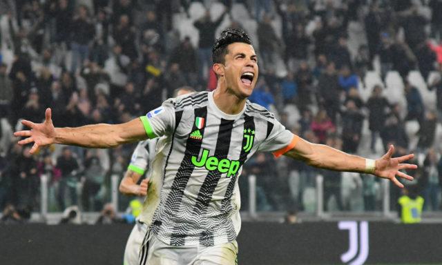 La Juventus dévoile un nouveau maillot en collaboration avec Palace