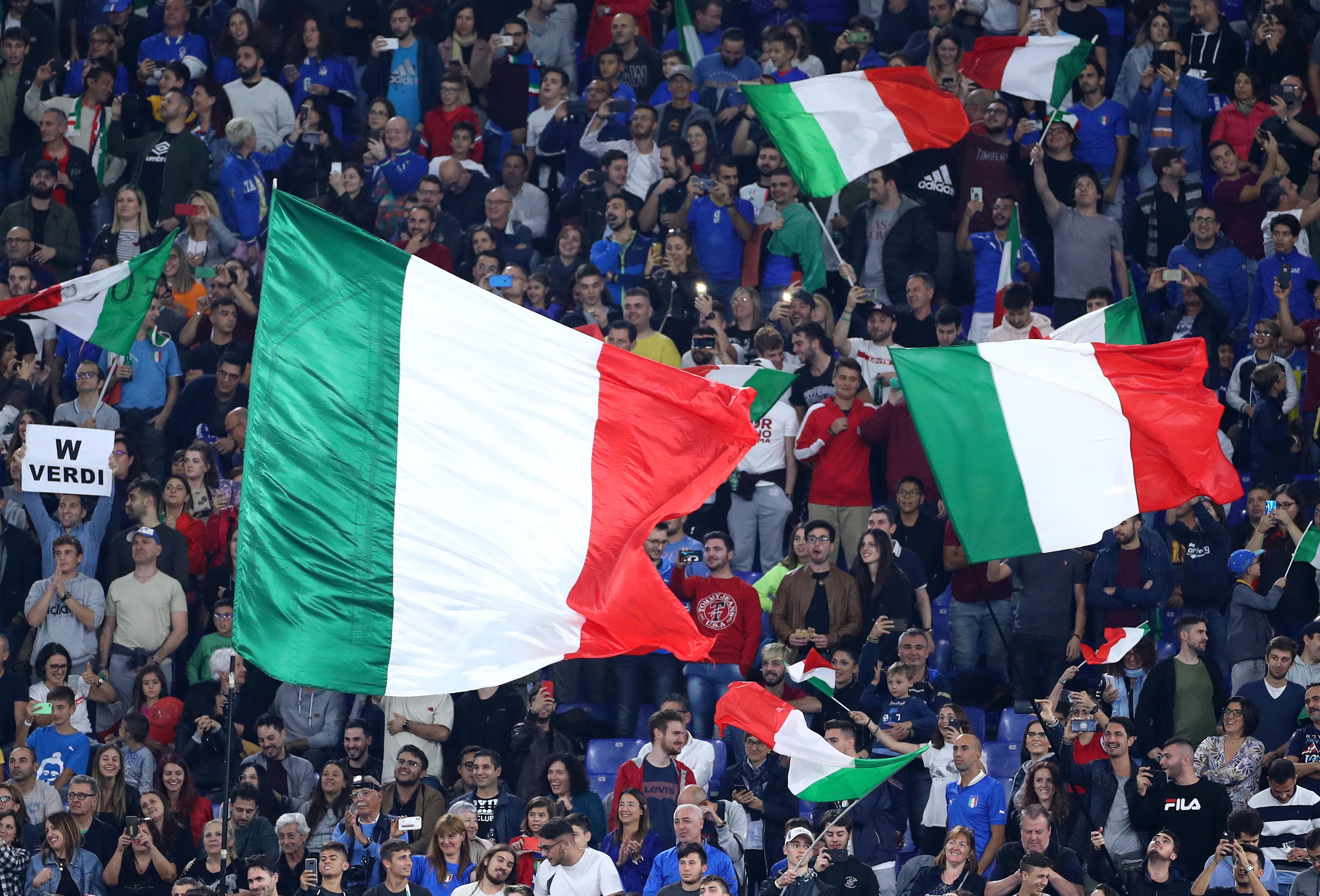 Vainqueur 27-0, un coach italien prend la porte !