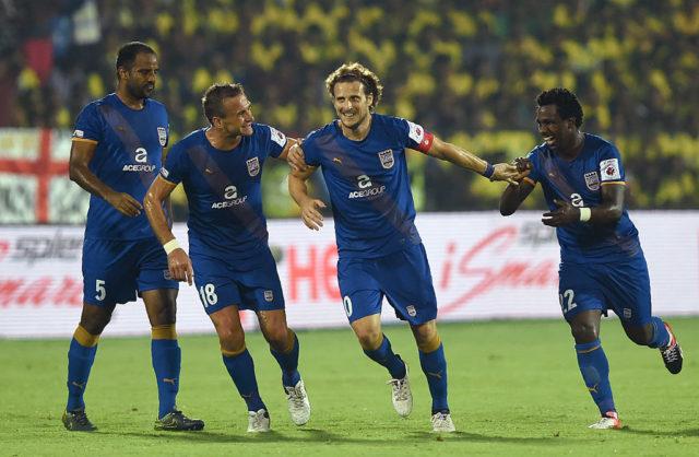 """Mumbai City, le nouveau """"joujou"""" des propriétaires de Manchester City"""