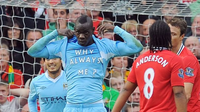 Calendrier de l'Avent #13 : City - QPR 2012, les trois minutes qui ont fait basculer Manchester