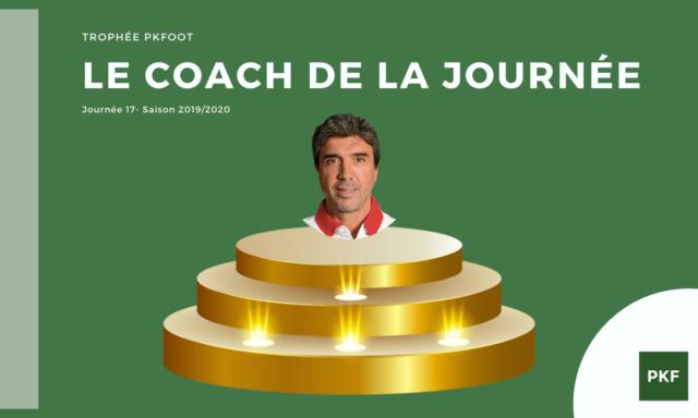 Election du Super Sub de Ligue 1 – Journée 17