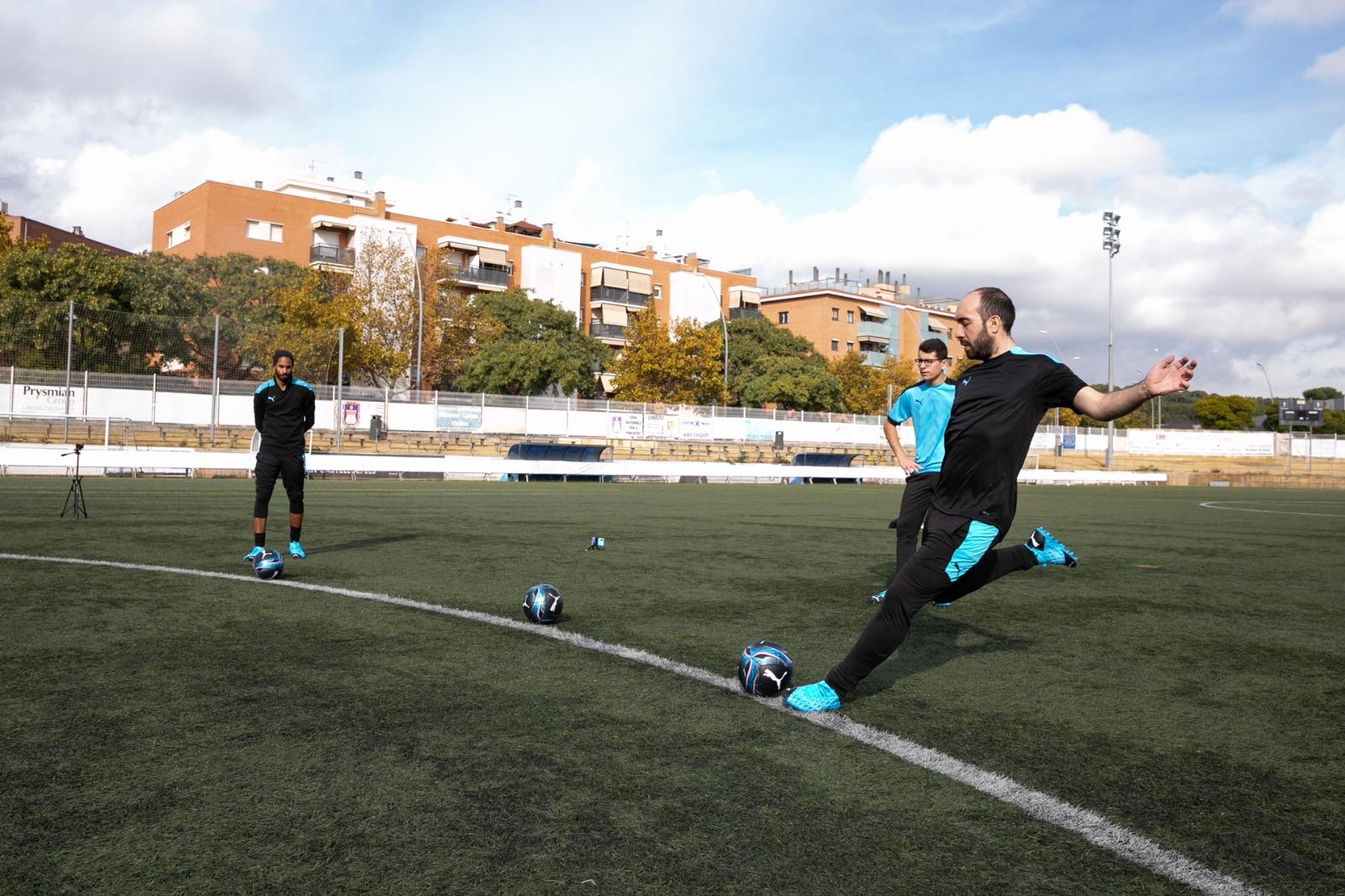 On a été tester les dernières Puma Flash à Barcelone
