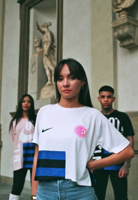 Outline Studio Milano revient avec un remix Interiste