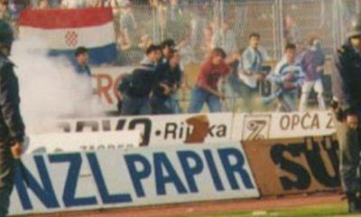 Dinamo de Zagreb vs Etoile Rouge