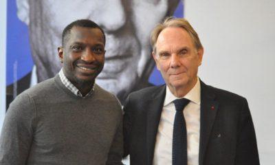 Mamadou Niang LREM