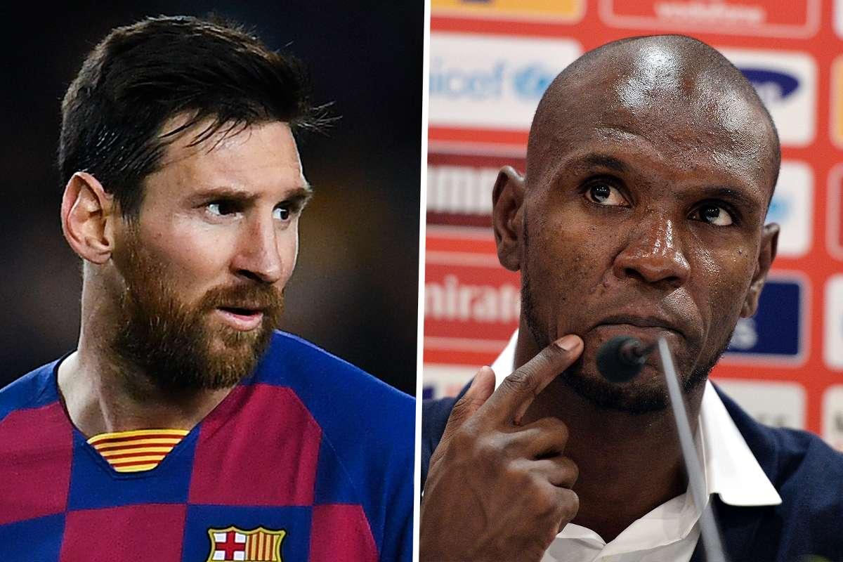 Le FC Barcelone sous la directive de Messi ?
