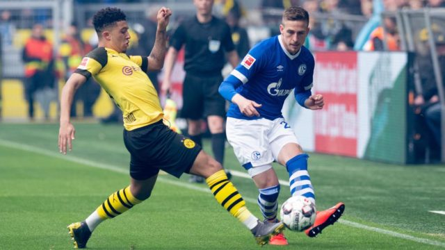 Coronavirus : des rencontres de Bundesliga diffusées gratuitement ce week-end en Allemagne
