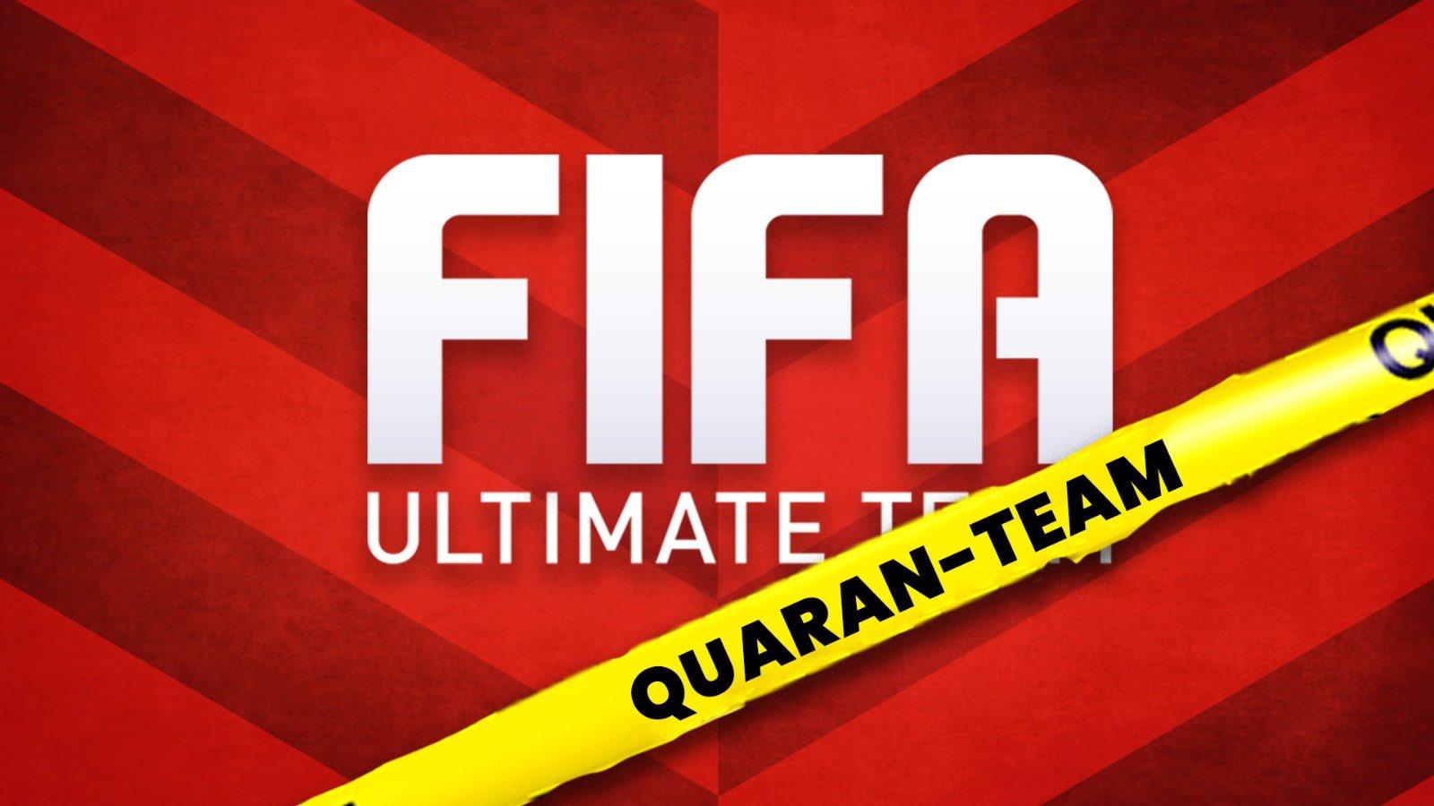 FIFA «UltimateQuaranTeam», la quarantaine heureuse signée Leyton Orient